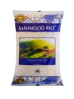 Mahmood Rijst Baldo Pirinc 5 KG