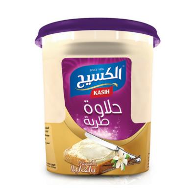 Kasih Halva Spread Vanilla 350gr