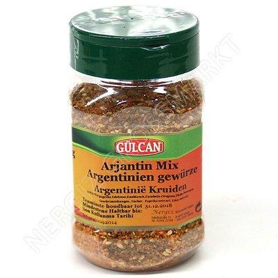 Gülcan Argentijnse Mix Kruiden 200 Gram