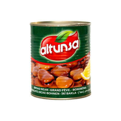 Altunsa Tuinbonen (Bajela) 800 Gram