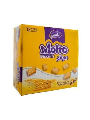 Katakit Molto Biscuit 12 Stuks