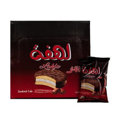 Lahfa Biscuits Gevuld met Marshmallow 24 Stuks