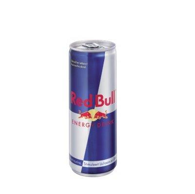 Red Bull Energie Drank 250ml