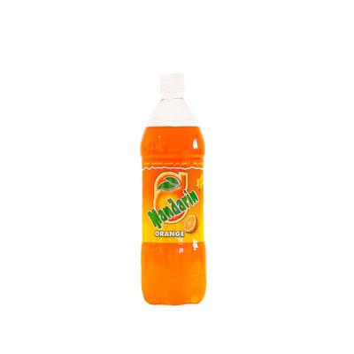 Mandarin Orange Frisdrank 1 L
