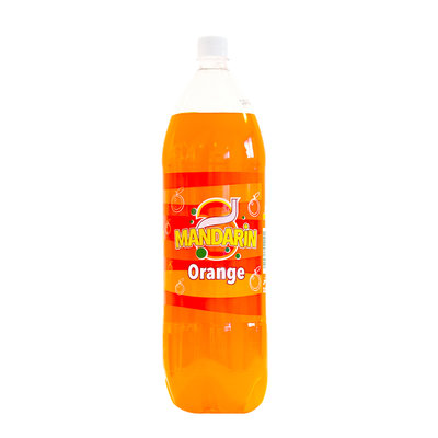 Mandarin Orange Frisdrank 2,25 L