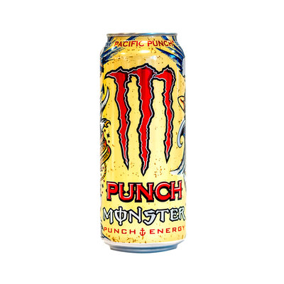 Monster Energy Drink Pacific Punch 500 ml