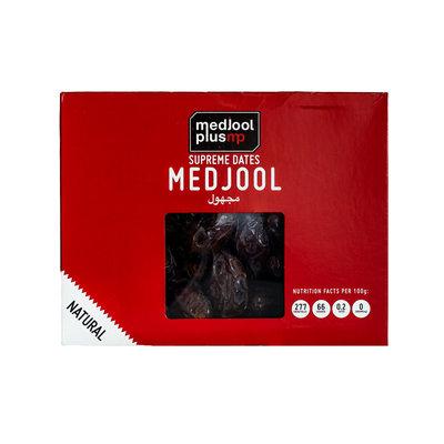 Medjool Supreme Natural Dadels 1 KG