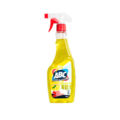 ABC Glasreiniger Spray 500 ML