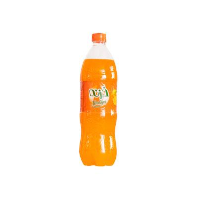 Khazne Frisdrank Orange 1L