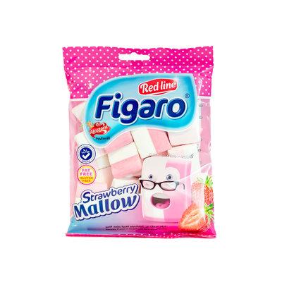 Figaro Marshmallows Aardbei 50 Gram