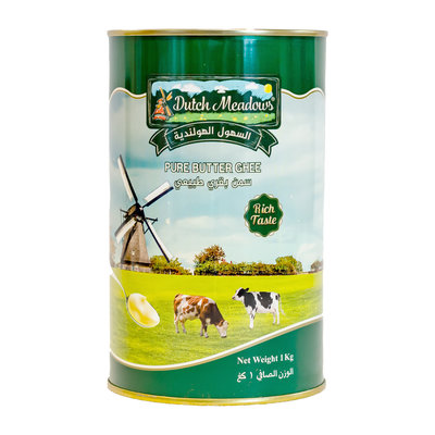 Dutch Meadows Butter Ghee 1 KG