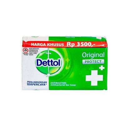 Dettol Antibacteriële Zeepblok Original 65 Gram