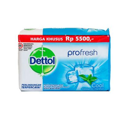 Dettol Antibactieriële Zeepblok Cool (menthol) 105 Gram