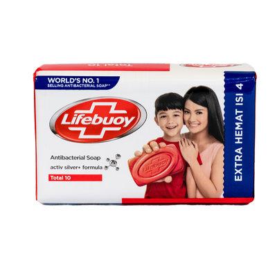Lifebuoy Antibacteriële Zeepblok Rood 105 Gram