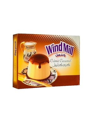Windmill Crème Karamel Poeder 30 Gram