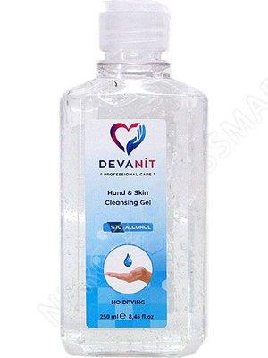 Devanit Hand & Huid Reinigingsgel 250 ml