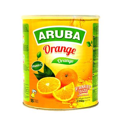 Aruba Poedersap Sinaasappel 2,25KG