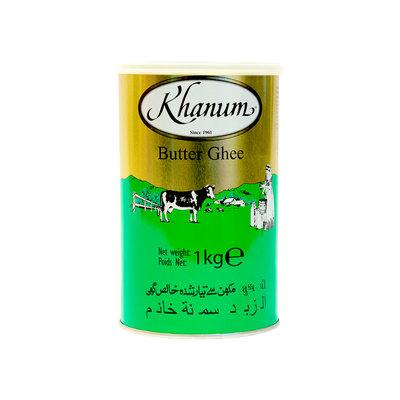 Khanum Ghee (Botervet) 1 KG