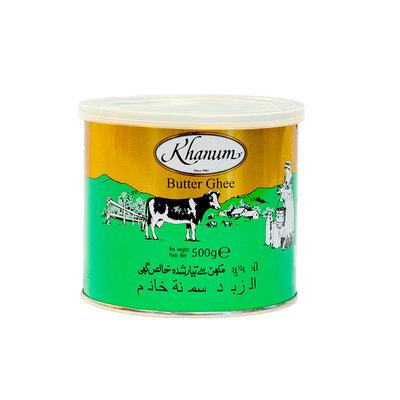 Khanum Ghee (Botervet) 500 Gram
