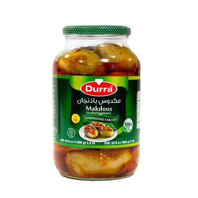 Durra Makdous 1300 Gram