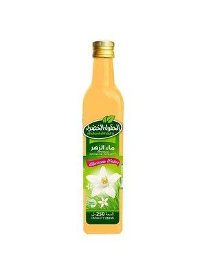 Al Hokool Al Khadra Oranjebloesemwater 250 ML
