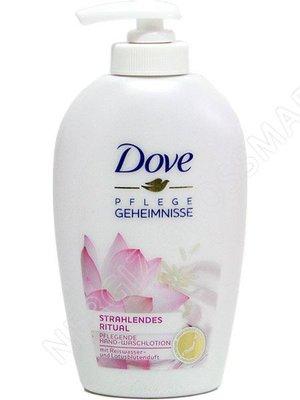 Dove Cream Lotus Handzeep Pomp 250 ML