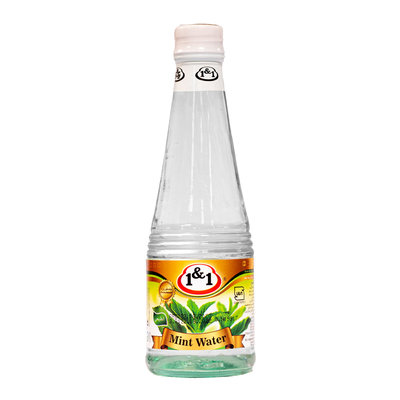 1&1 Mint Water 330 ML