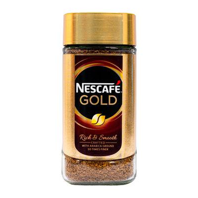 Nescafé Gold Oploskoffie 200 Gram