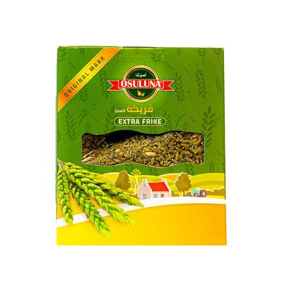Osuluna Geroosterde Groene Tarwe (Extra Freekeh) 400 Gram