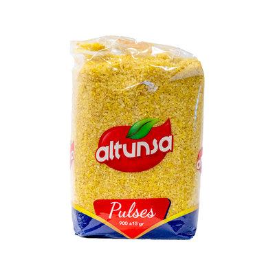Altunsa Tarwe (Bulgur) Middel 900 Gram