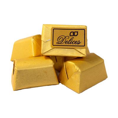 Borjak Chocolade Soiréé Mint Praline Goud 500 Gram