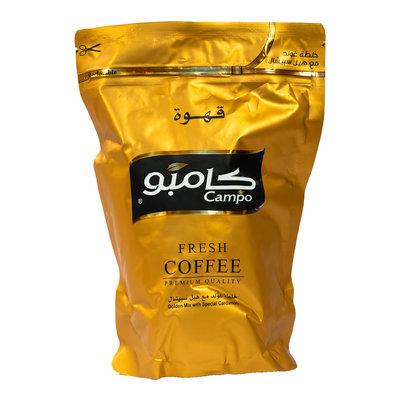 Campo Koffie Goud Met Kardamom 500 Gram