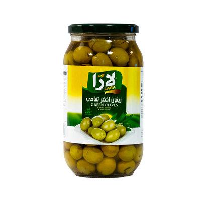 Lara LB Groene Olijven (Halabi) 1KG