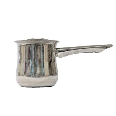 Arabische Zilveren Koffiekan 8'