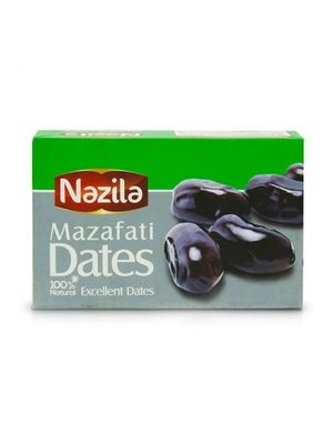 Nazila Dadels Mazafati 500 Gram