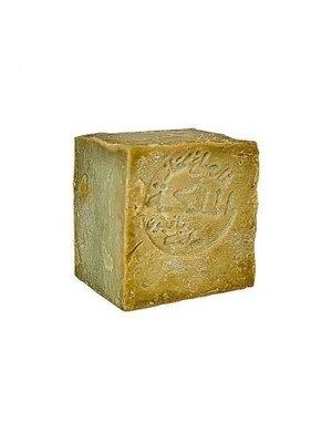 Al Malika Natuurlijke Olijf Zeep 200 Gram