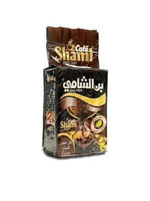 Shami Koffie Bruin Extra Kardemom 500 Gram