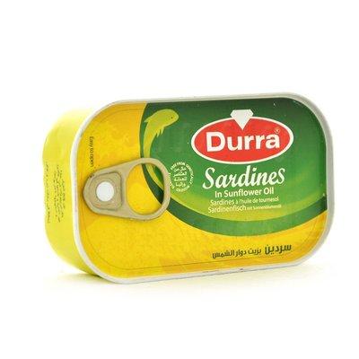 Durra Sardines 125 Gram