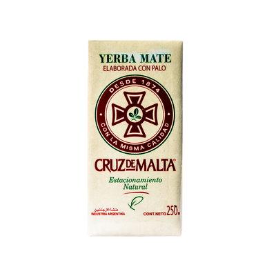 Mate Cruz De Malta 250 Gram