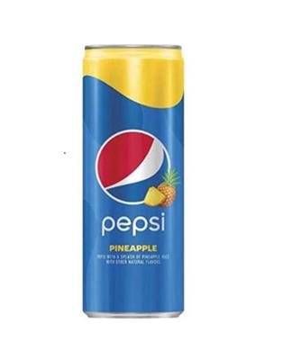 Pepsi Ananas 355 ml