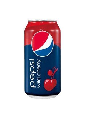 Pepsi Berry 355 ml
