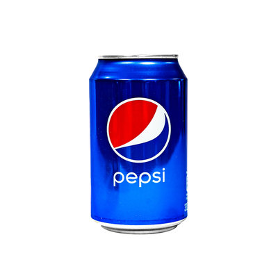 Pepsi Blik 330 ml