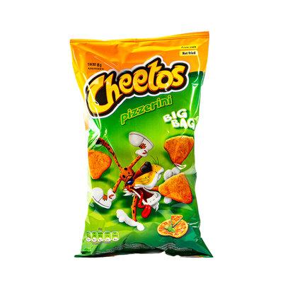 Cheetos Pizzerini Chips Pizza Smaak 85 Gram