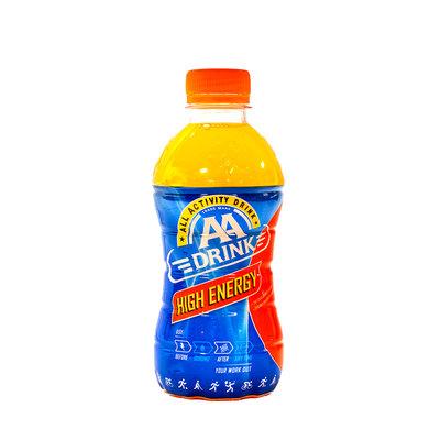 AA Drink High Energy 330 ml