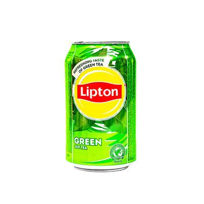 Lipton Ice Tea Green 330 ml