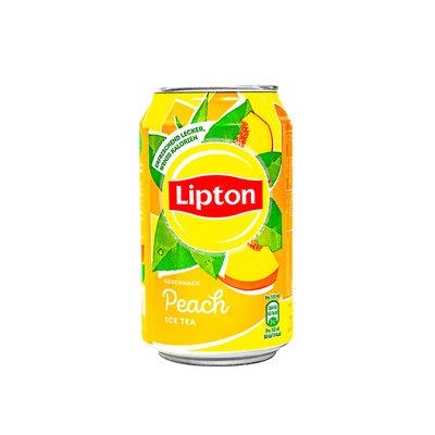Lipton Ice Tea Peach 330 ml