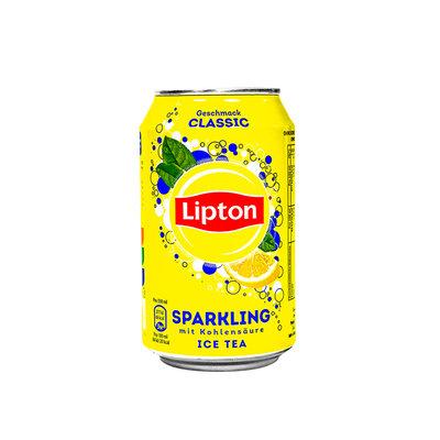 Lipton Ice Tea Sparkling 330 ml