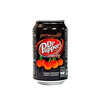 Dr Peper Cherry 330 ml