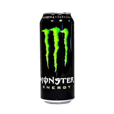 Monster Energy Original  500 ml