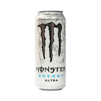 Monster Energy Ultra White 500 ml